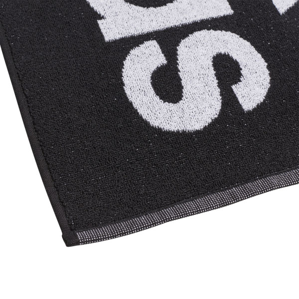 Osuška adidasPerformance ADIDAS TOWEL L 70cm x 140cm - foto 2