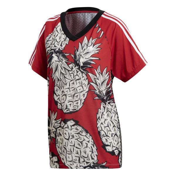 Dámské tričko adidasOriginals 3-STRIPES TEE - foto 6