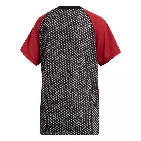 Dámské tričko adidasOriginals 3-STRIPES TEE - foto 7