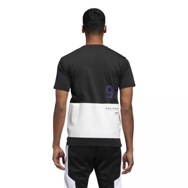 Pánské tričko adidasOriginals EQT GRAPHIC TEE - foto 3