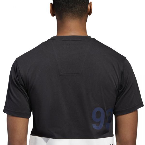 Pánské tričko adidasOriginals EQT GRAPHIC TEE - foto 5