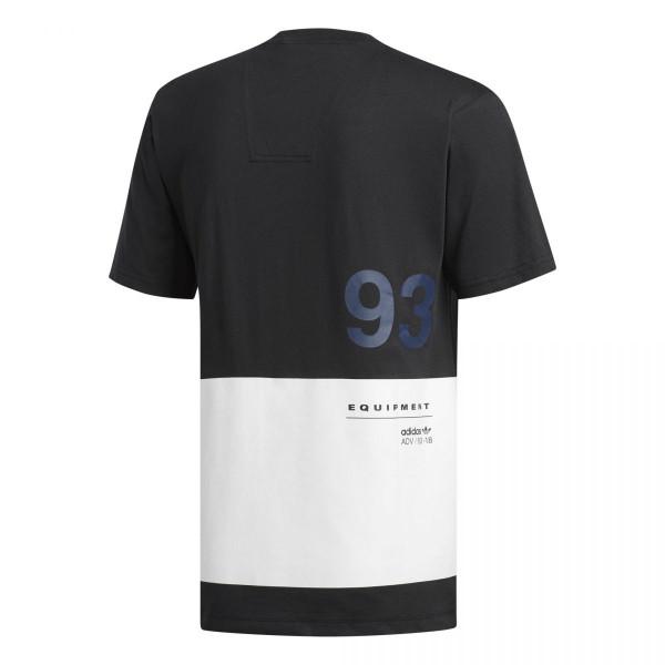 Pánské tričko adidasOriginals EQT GRAPHIC TEE - foto 8