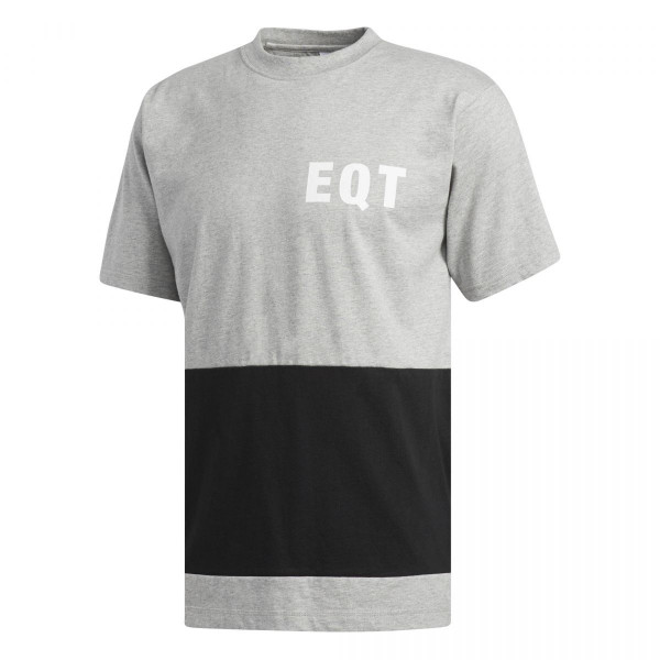 Pánské tričko adidasOriginals EQT GRAPHIC TEE - foto 1