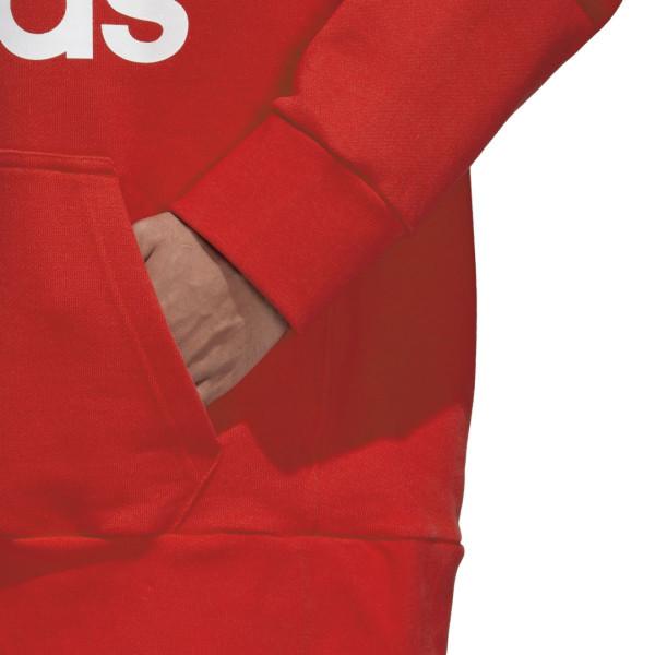 Pánská mikina adidasOriginals TREF OVER HOOD - foto 4