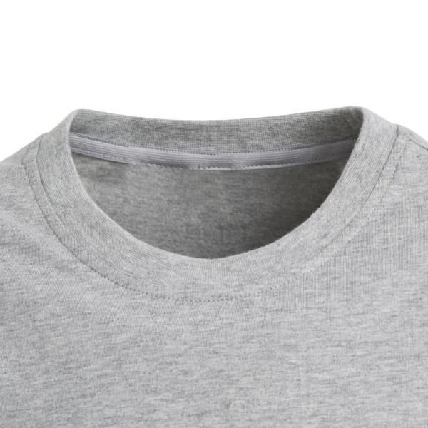 Chlapecké tričko adidasPerformance YB LIN TEE - foto 2