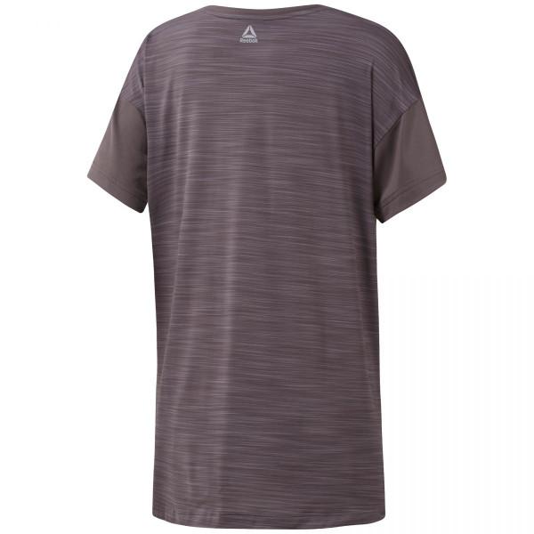 Dámské tričko Reebok C ACTIVCHILL Tee - foto 1