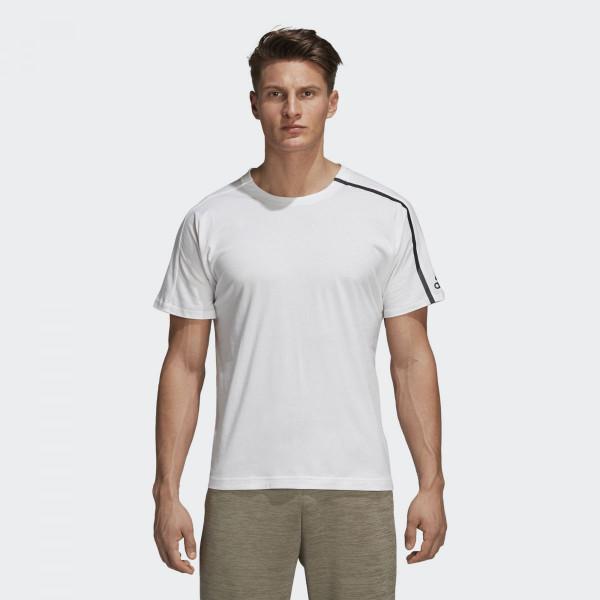 Pánské tričko adidasPerformance M ZNE tee - foto 0
