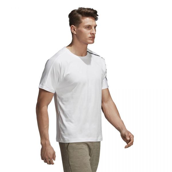 Pánské tričko adidasPerformance M ZNE tee - foto 1
