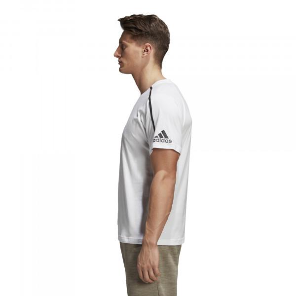 Pánské tričko adidasPerformance M ZNE tee - foto 2