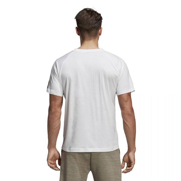 Pánské tričko adidasPerformance M ZNE tee - foto 3