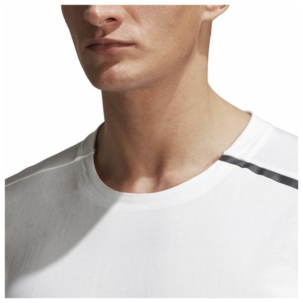 Pánské tričko adidasPerformance M ZNE tee - foto 4