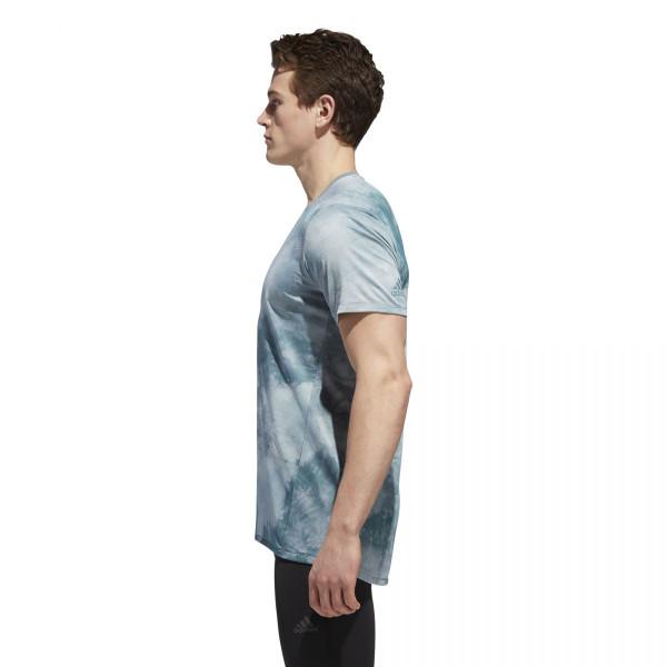 Pánské tričko adidasPerformance TKO TEE M - foto 1