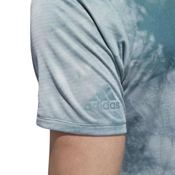 Pánské tričko adidasPerformance TKO TEE M - foto 3