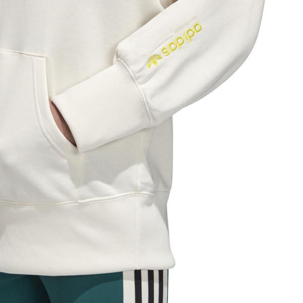 Dámská mikina adidasOriginals HOODIE - foto 4