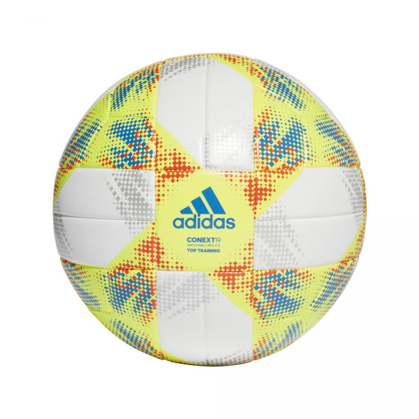 Fotbalový míč adidasPerformance CONEXT19 TTRN - foto 0