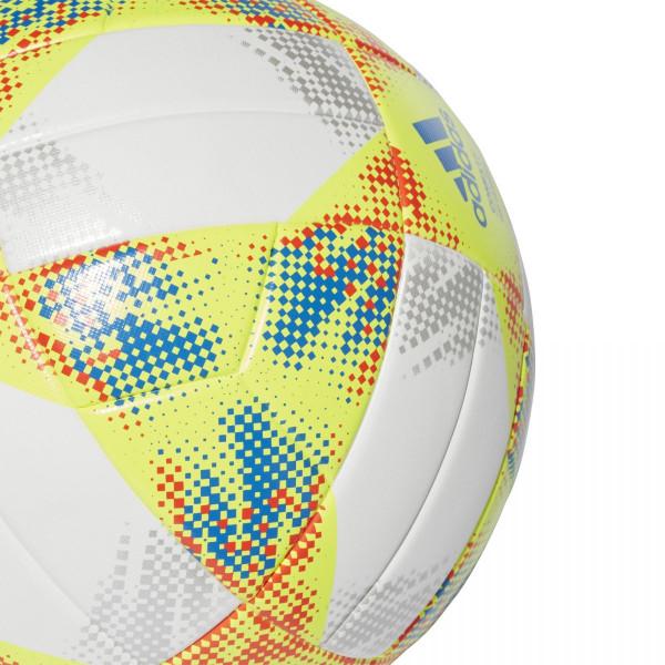 Fotbalový míč adidasPerformance CONEXT19 TTRN - foto 4