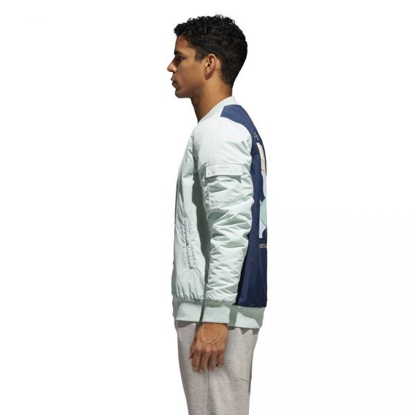 Pánská bunda adidasOriginals BOMBER PADDED - foto 1