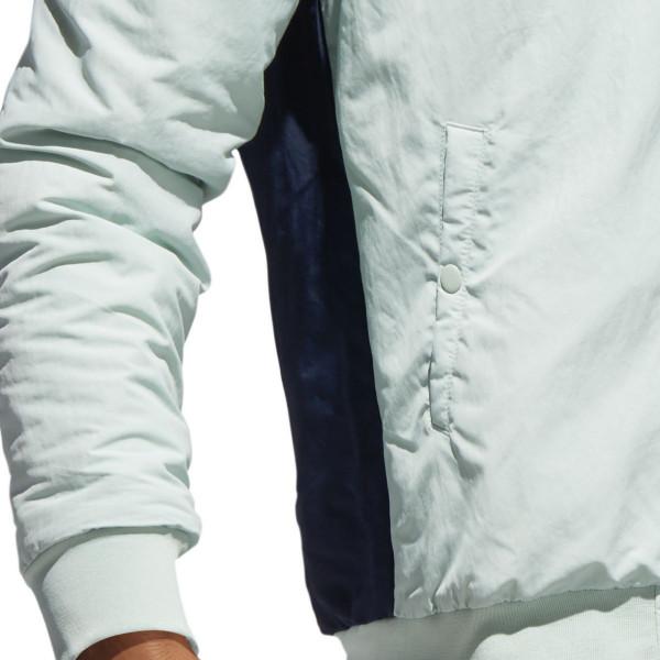 Pánská bunda adidasOriginals BOMBER PADDED - foto 3