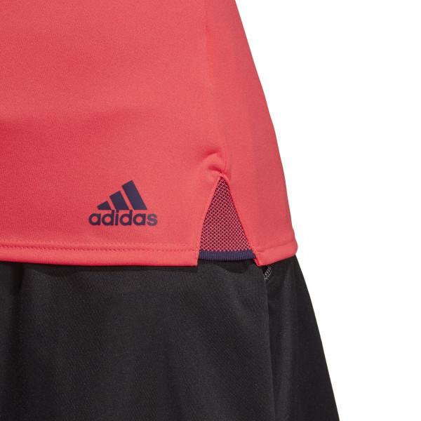 Dámské tričko adidasPerformance CLUB 3-STRIPES TEE - foto 7