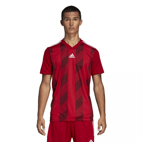 Pánský dres adidas Performance STRIPED 19 JSY - foto 0