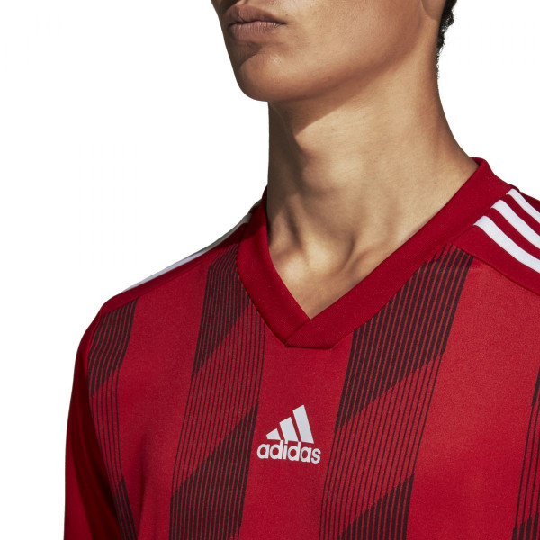 Pánský dres adidas Performance STRIPED 19 JSY - foto 6