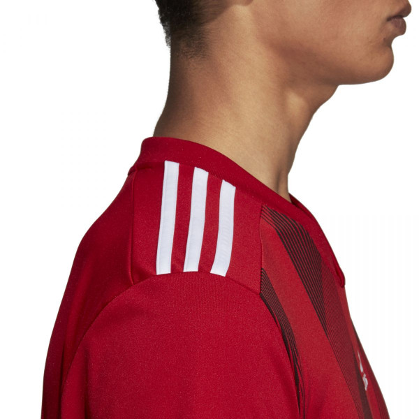 Pánský dres adidas Performance STRIPED 19 JSY - foto 8
