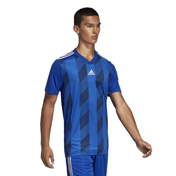 Pánský dres adidas Performance STRIPED 19 JSY - foto 1