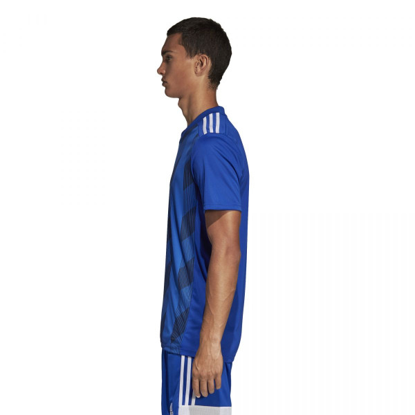 Pánský dres adidas Performance STRIPED 19 JSY - foto 2