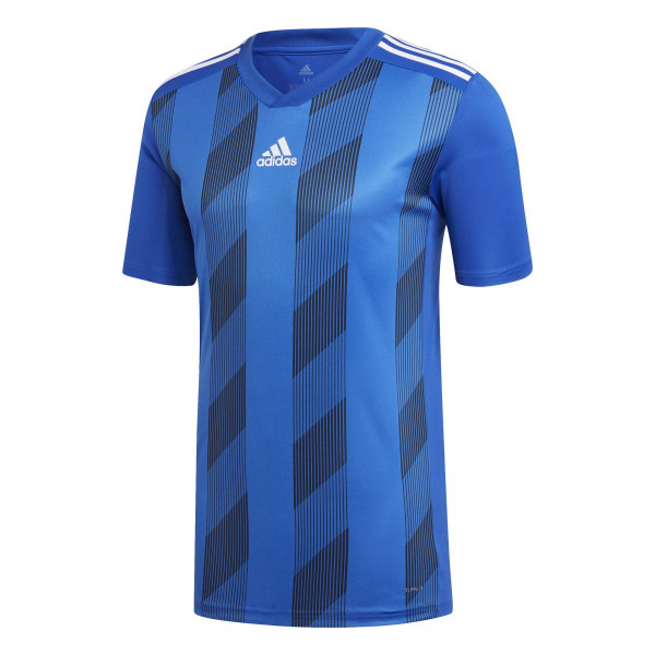 Pánský dres adidas Performance STRIPED 19 JSY - foto 4