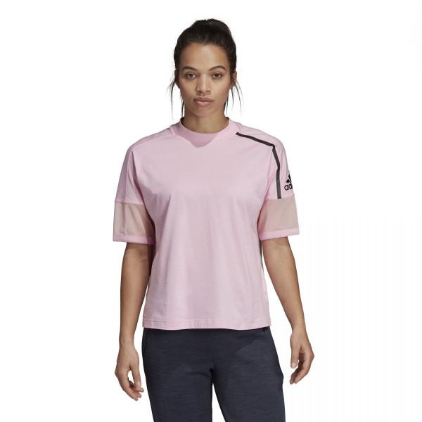 Dámské tričko adidasPerformance W Zne Tee - foto 0