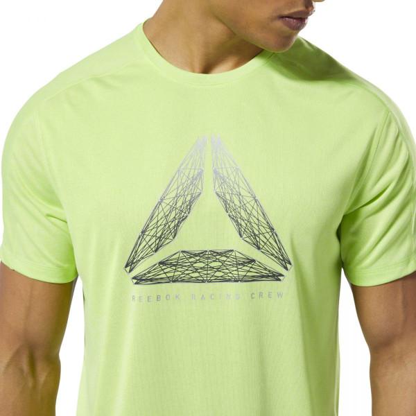 Pánské tričko Reebok OSR  REFLECT MOVE TEE - foto 3