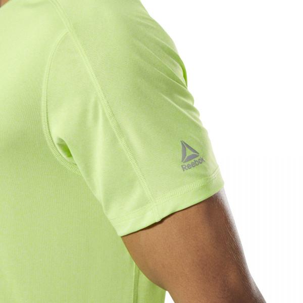Pánské tričko Reebok OSR  REFLECT MOVE TEE - foto 4