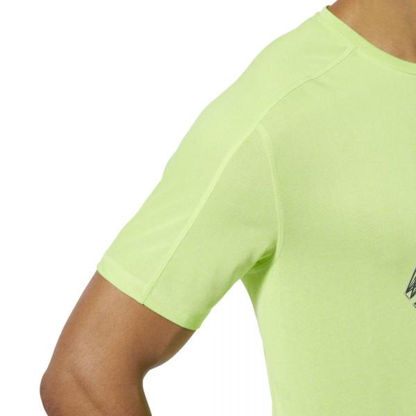 Pánské tričko Reebok OSR  REFLECT MOVE TEE - foto 5