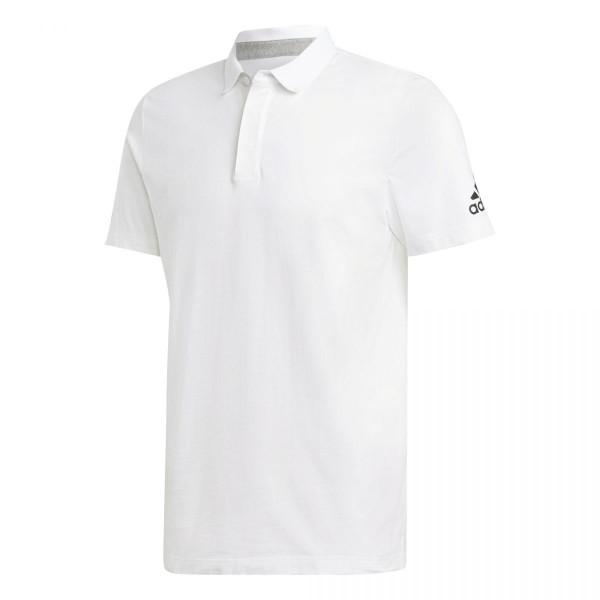 Pánské tričko adidasPerformance MH PLAIN Polo - foto 3