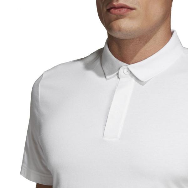 Pánské tričko adidasPerformance MH PLAIN Polo - foto 5