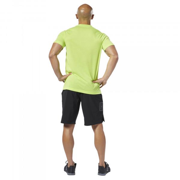 Pánské tričko Reebok RC FEF TEE- SPEEDWICK - foto 2