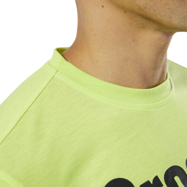 Pánské tričko Reebok RC FEF TEE- SPEEDWICK - foto 5