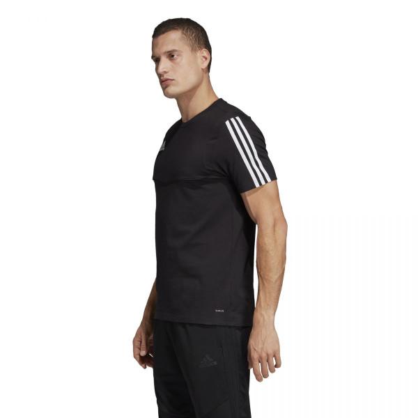 Pánské tričko adidasPerformance TIRO19 TEE - foto 2