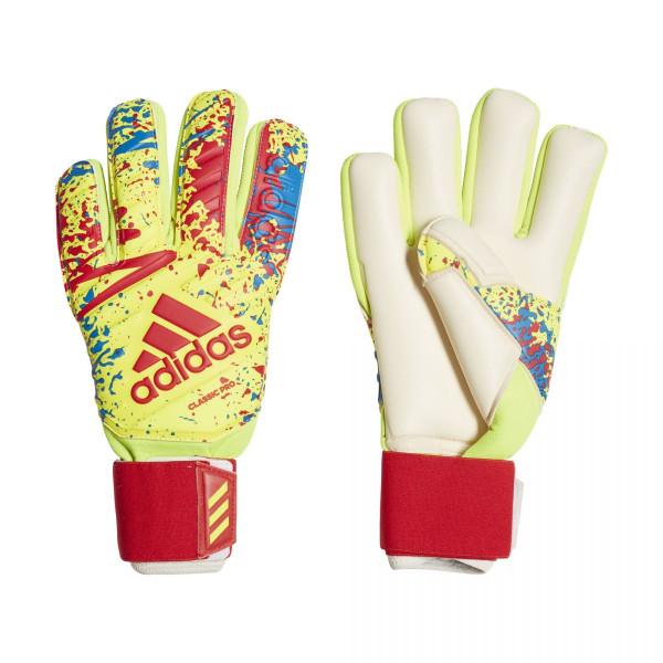Brankářské rukavice adidasPerformance CLASSIC PRO - foto 0