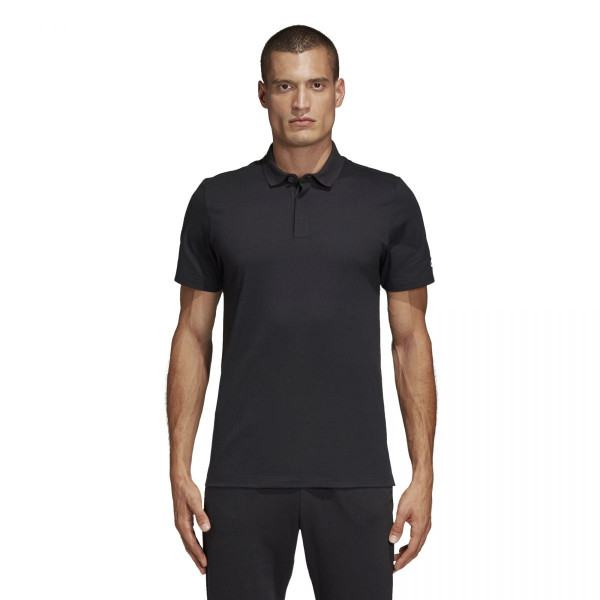 Pánské tričko adidasPerformance MH PLAIN Polo - foto 0