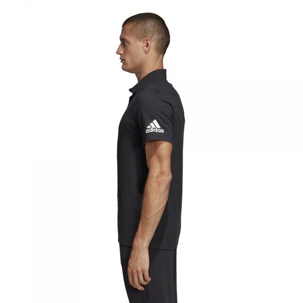 Pánské tričko adidasPerformance MH PLAIN Polo - foto 2