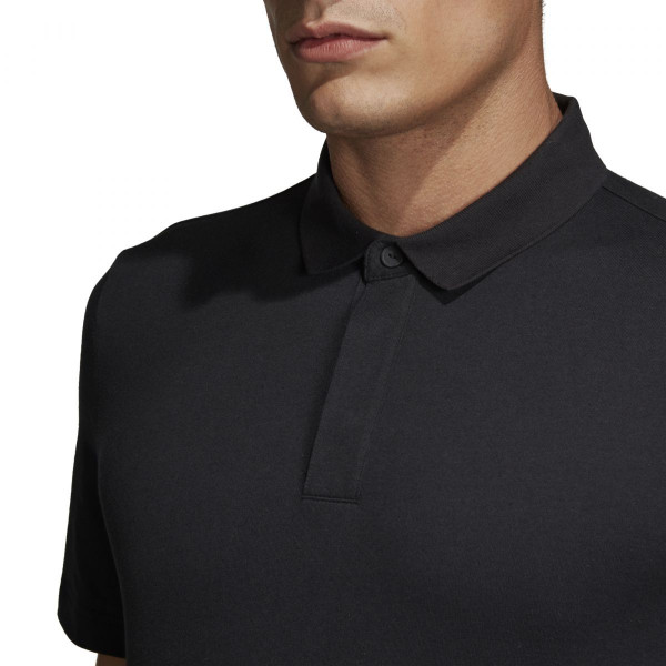 Pánské tričko adidasPerformance MH PLAIN Polo - foto 6