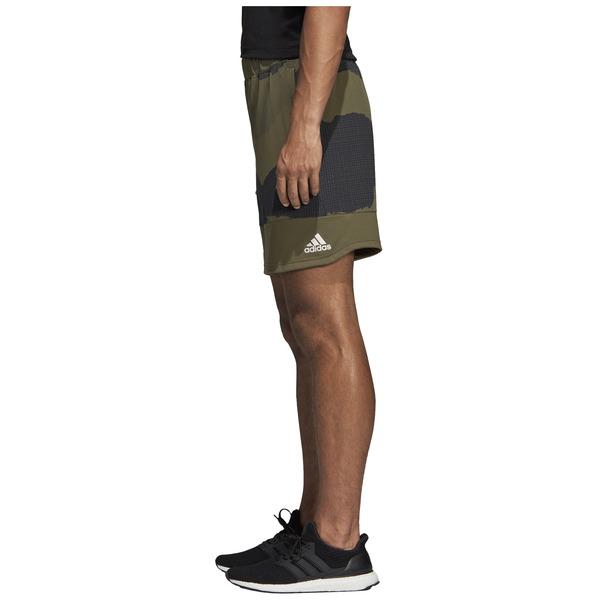 Pánské šortky adidasPerformance 4K_TEC GF CAM 8 - foto 2