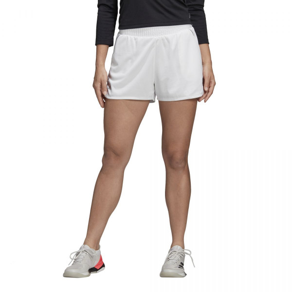 Dámské šortky adidasPerformance CLUB HR SHORT - foto 0