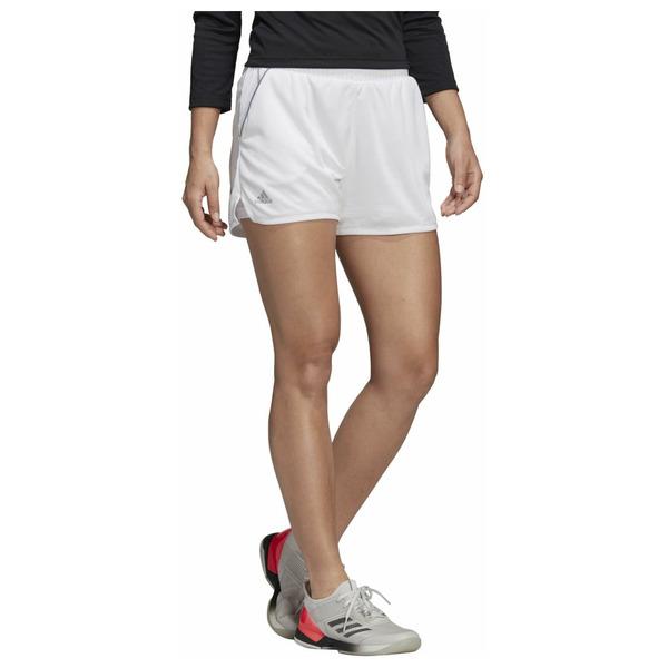 Dámské šortky adidasPerformance CLUB HR SHORT - foto 1