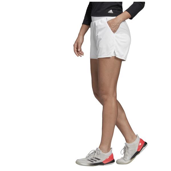 Dámské šortky adidasPerformance CLUB HR SHORT - foto 2