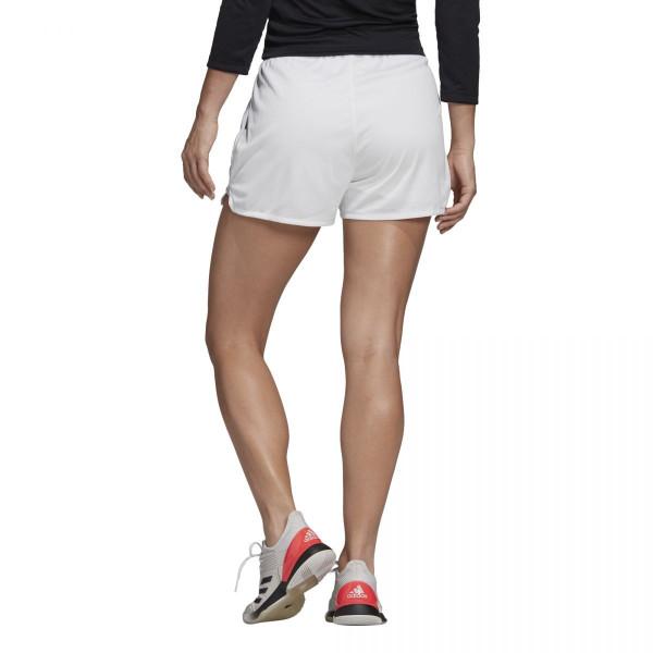 Dámské šortky adidasPerformance CLUB HR SHORT - foto 3