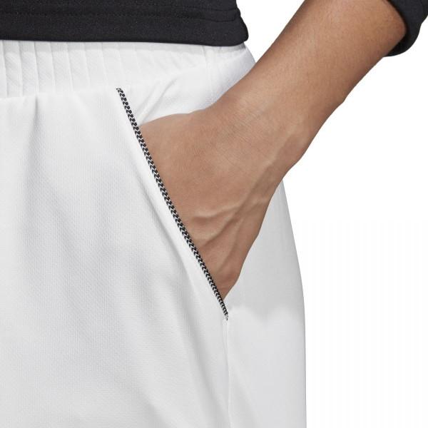 Dámské šortky adidasPerformance CLUB HR SHORT - foto 6