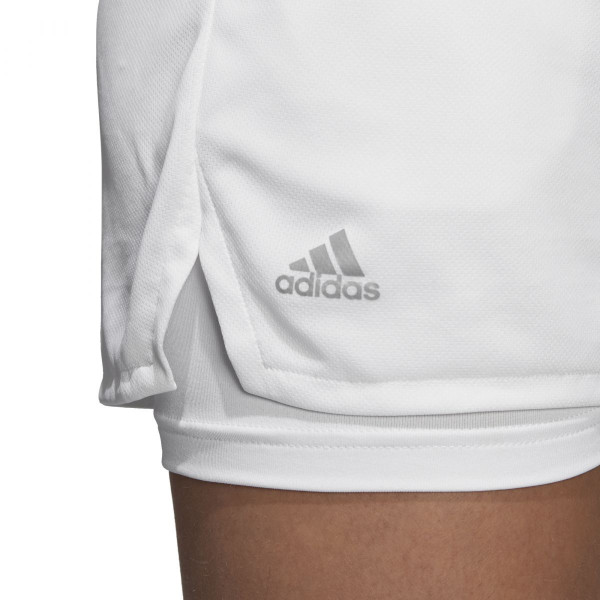 Dámské šortky adidasPerformance CLUB HR SHORT - foto 7