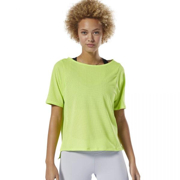 Dámské tričko Reebok OS PERF TEE - foto 0